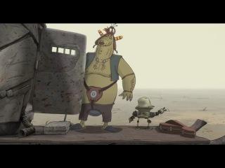Ку! Кин-дза-дза-дза (2013) HD трейлер
