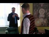 Этаж 12 серия(сериал,комедия),Россия 2014