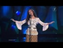 """Эльмира Калимуллина - """"В горнице моей светло"""". Проект 1-го канала """"Голос""""."""